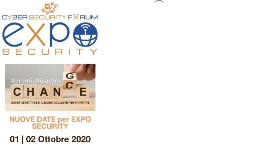 Fiera EXPO SECURITY